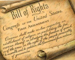 first amendment anderson triggs